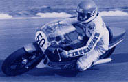 Alan Meeks Racing 1977-1987